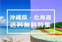 沖縄県送料無料特集